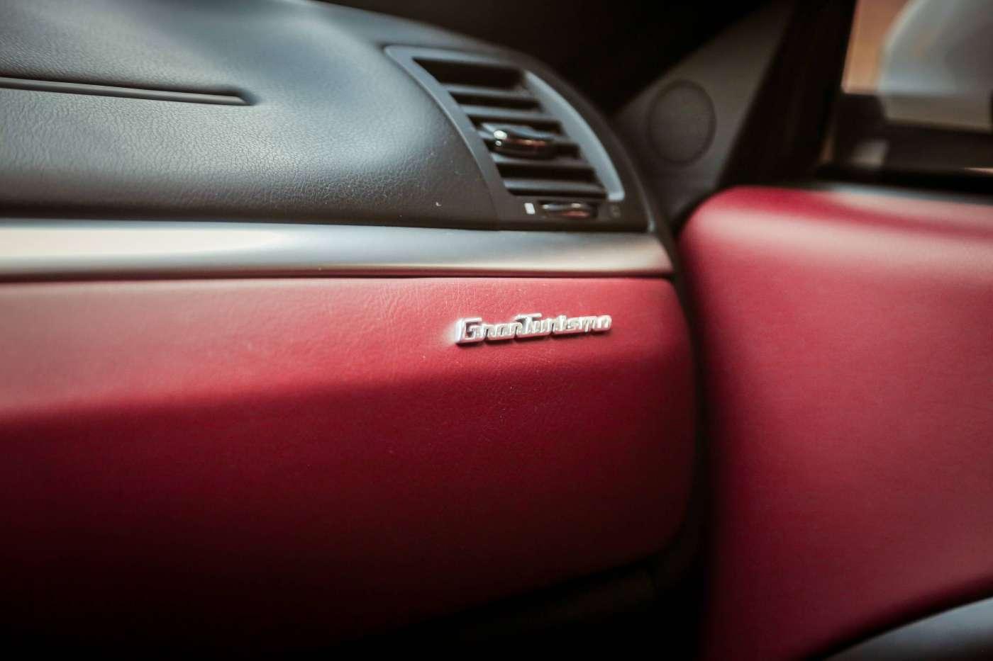 2015年01月 玛莎拉蒂 GranTurismo 2007款 4.2L 标准版  甄选玛莎拉蒂-北京卡斯基汽车服务有限公司