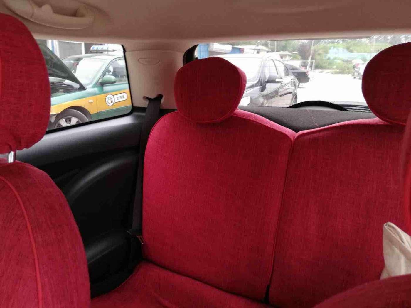 2013年01月 MINI 2011款 1.6L ONE|甄选宝马-北京卡斯基汽车服务重庆彩票