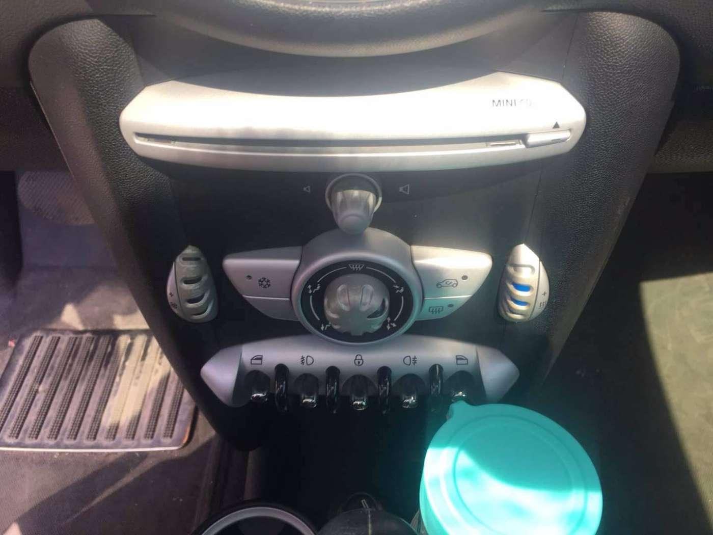 2009年08月 MINI 2007款 1.6L COOPER Fun|甄选宝马-北京卡斯基汽车服务有限公司