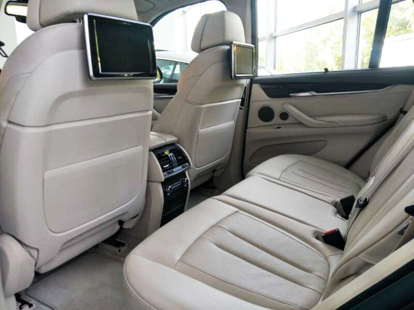 2014年09月 宝马X5 2014款 xDrive35i 尊享型|甄选宝马-北京卡斯基汽车服务有限公司