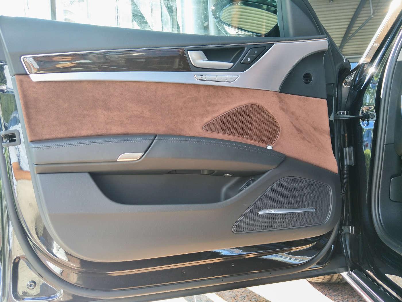 2015年04月 奥迪A8 2014款 A8L 45 TFSI quattro豪华型|甄选奥迪-北京卡斯基汽车服务有限公司