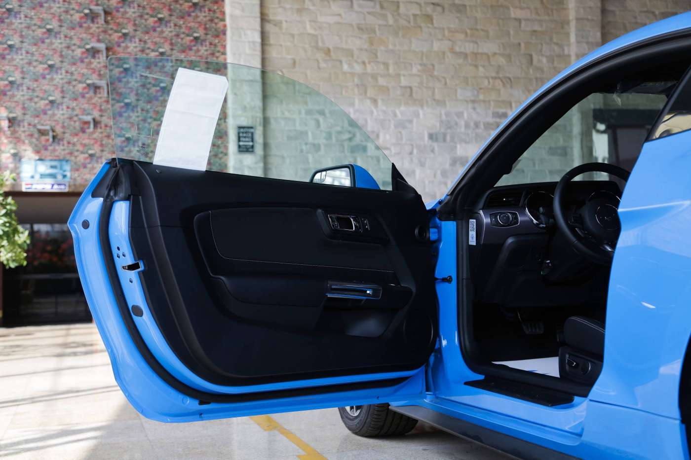 2018年04月 福特 2017款 Mustang 2.3T 美规版|进口福特-北京卡斯基汽车服务有限公司