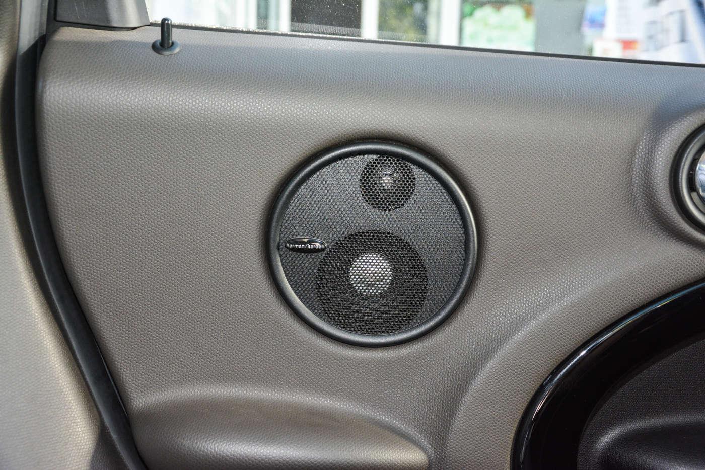 2012年04月 MINI COUNTRYMAN 2012款 1.6T COOPER S|甄选宝马-北京卡斯基汽车服务有限公司